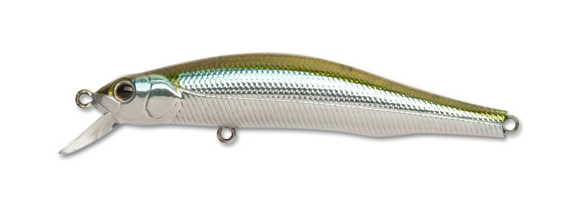 Воблер Zipbaits Orbit 90 SP-SR вес 10,2 г цвет 021R