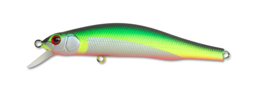 Воблер Zipbaits Orbit 90 SP-SR вес 10,2 г цвет 537R