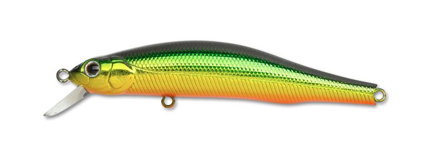 Воблер Zipbaits Orbit 90 SP-SR вес 10,2 г цвет 830R
