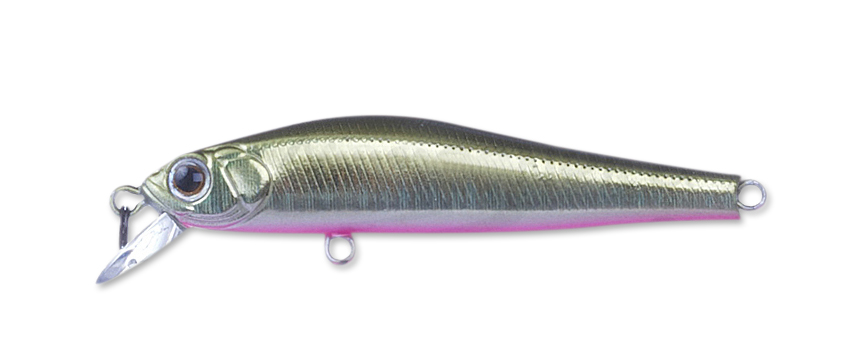 Воблер Zipbaits Rigge 56F вес 2,8г цвет 200R