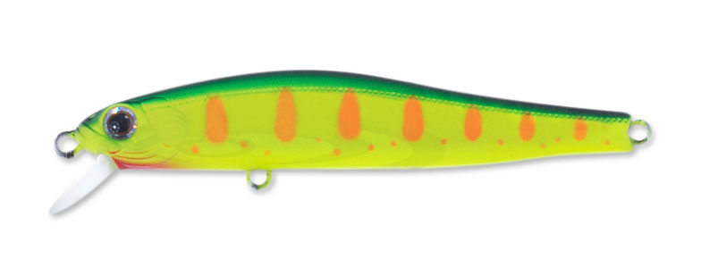Воблер Zipbaits Rigge 56F вес 2,8г цвет 313R