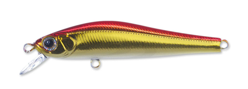 Воблер Zipbaits Rigge 56F вес 2,8г цвет 703R