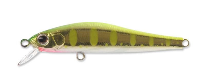 Воблер Zipbaits Rigge 56F вес 2,8г цвет 858R