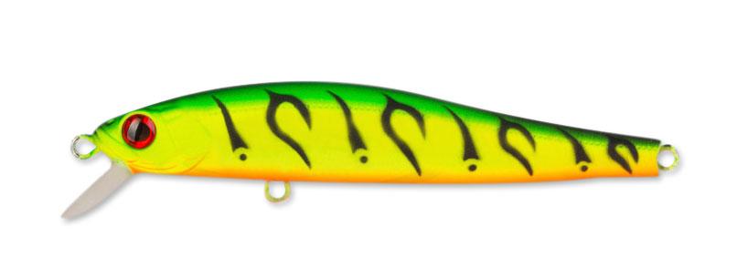 Воблер Zipbaits Rigge 70F вес 4,7г цвет 070R