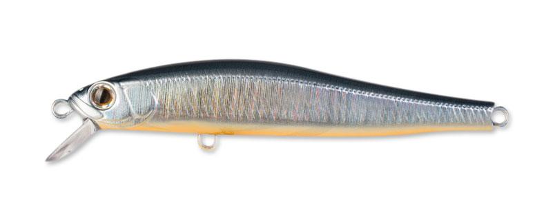Воблер Zipbaits Rigge S-Line 70S вес 5,5г цвет 201R