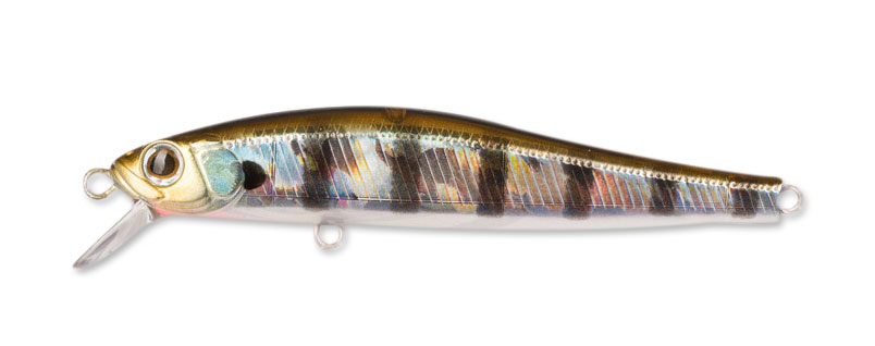 Воблер Zipbaits Rigge 70F вес 4,7г цвет 509R
