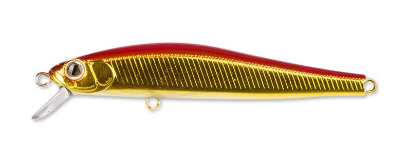Воблер Zipbaits Rigge S-Line 70S вес 5,5г цвет 703R