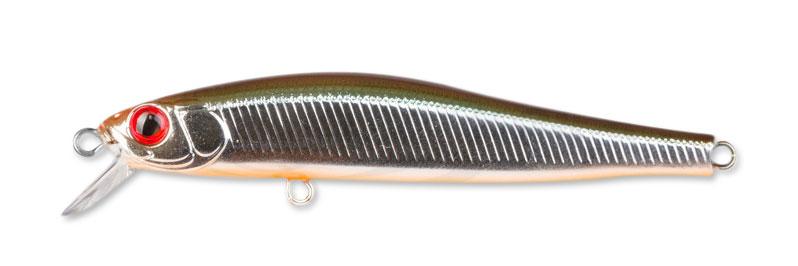 Воблер Zipbaits Rigge 70F вес 4,7г цвет 824R