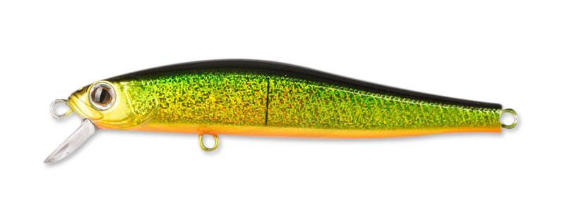 Воблер Zipbaits Rigge S-Line 70S вес 5,5г цвет 830R