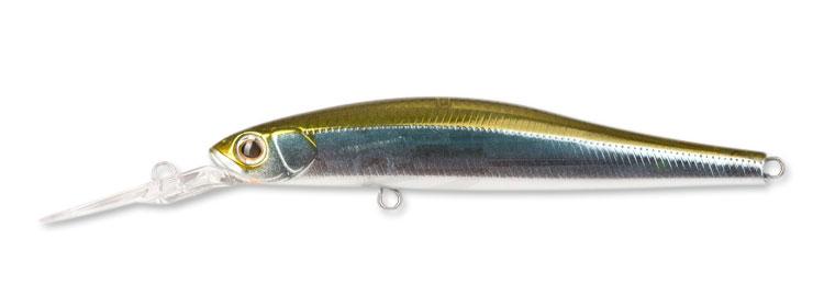 Воблер Zipbaits Rigge Deep 90F вес 11,0г цвет 021R
