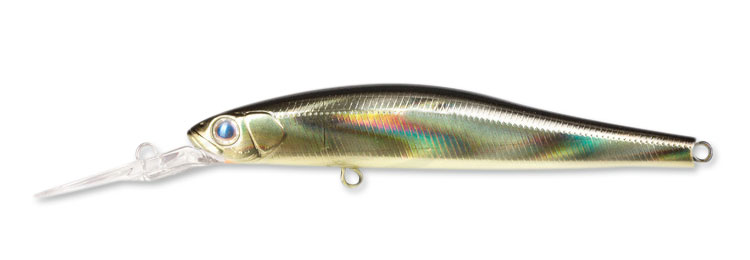 Воблер Zipbaits Rigge Deep 90F вес 11,0г цвет 522R