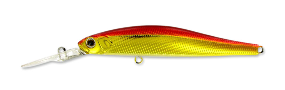 Воблер Zipbaits Rigge Deep 90F вес 11,0г цвет 703R