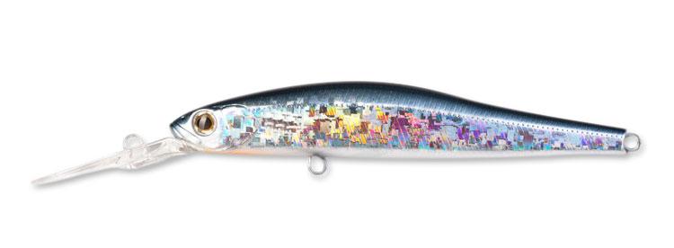Воблер Zipbaits Rigge Deep 90F вес 11,0г цвет 826R
