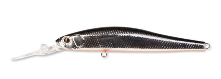 Воблер Zipbaits Rigge Deep 90F вес 11,0г цвет 840R