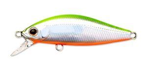Воблер Zipbaits Rigge Flat S-Line 45S вес 3,8г цвет 205R