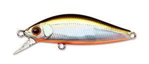 Воблер Zipbaits Rigge Flat S-Line 45S вес 3,8г цвет 223R
