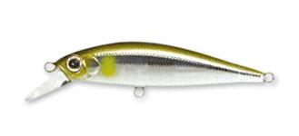 Воблер Zipbaits Rigge Flat S-Line 50S вес 5,3г цвет 018R