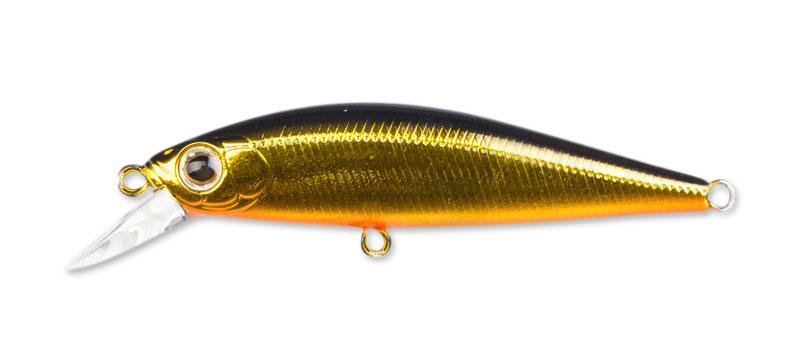 Воблер Zipbaits Rigge Flat S-Line 50S вес 5,3г цвет 050R