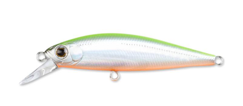 Воблер Zipbaits Rigge Flat S-Line 50S вес 5,3г цвет 205R