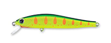 Воблер Zipbaits Rigge Flat S-Line 50S вес 5,3г цвет 313R