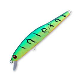 Воблер Zipbaits Rigge Flat S-Line 70S вес 8г цвет 070R