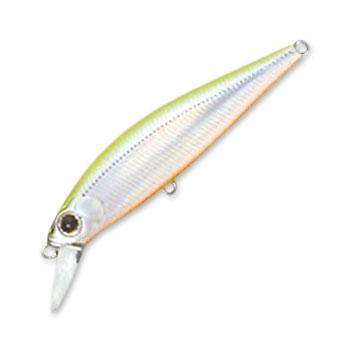 Воблер Zipbaits Rigge Flat S-Line 70S вес 8г цвет 205R
