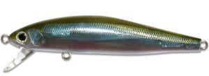 Воблер Zipbaits Rigge Hunted S-Line 78S вес 12,0г цвет 021R