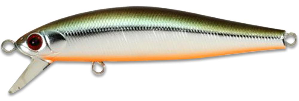 Воблер Zipbaits Rigge Hunted S-Line 78S вес 12,0г цвет 824R