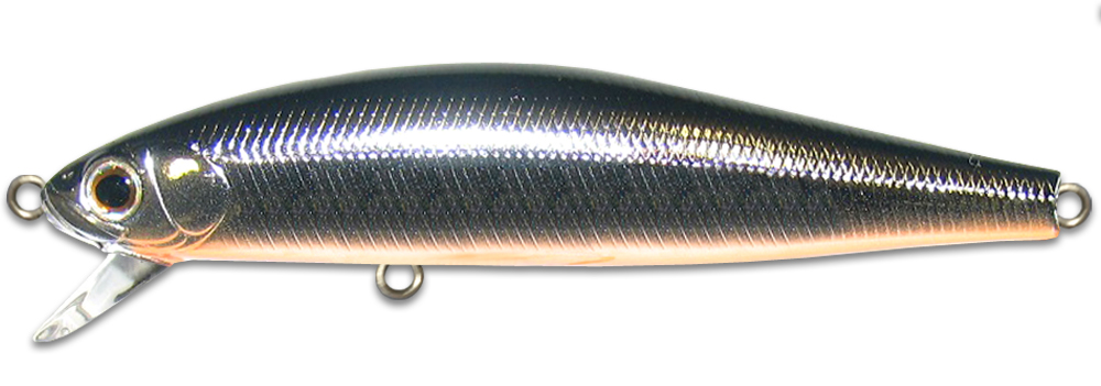 Воблер Zipbaits Rigge Hunted S-Line 78S вес 12,0г цвет 840R