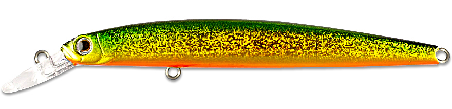Воблер Zipbaits Rigge SLIM 60SS вес 3,0г цвет 830R