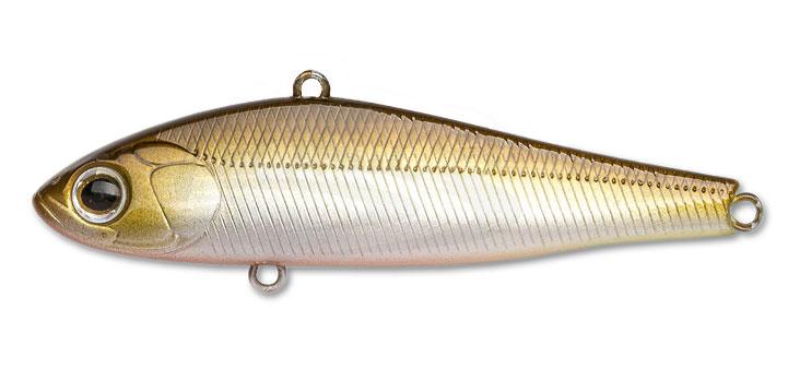 Воблер Zipbaits Rigge Vib63 вес 8,8г цвет 039R