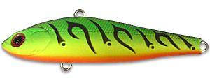 Воблер Zipbaits Rigge Vib63 вес 8,8г цвет 070R