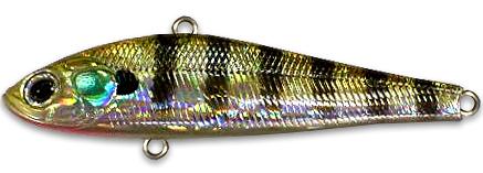 Воблер Zipbaits Rigge Vib63 вес 8,8г цвет 509R