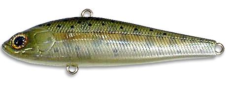Воблер Zipbaits Rigge Vib63 вес 8,8г цвет 851R