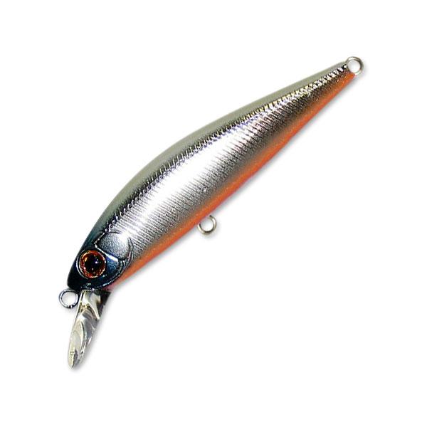 Воблер Zipbaits Rigge S-Line 46S вес 2,8г цвет 821R