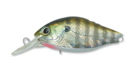 Воблер Zipbaits Speed Kid вес 7,5г цвет 509R