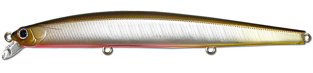 Воблер Zipbaits ZBL System minnow 139F Shallow вес 18,5г цвет 039R