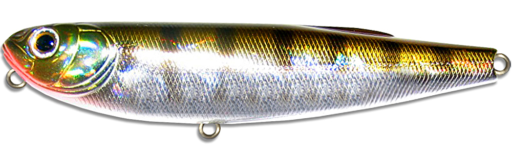 Воблер Zipbaits ZBL Fakie Dog вес 12г цвет 509R