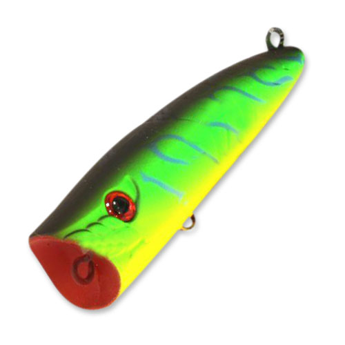 Воблер Zipbaits ZBL Popper вес 8,3г цвет 070R