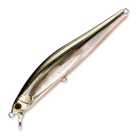 Воблер Zipbaits ZBL System Minnow 15HD-F вес 37,5г цвет 600R