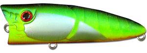 Воблер Zipbaits ZBL System minnow popper tiny вес 3,7г цвет 537R