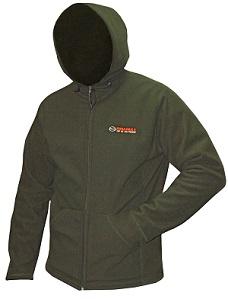 Куртка мембрана Kosadaka JFM01 хаки L (48-50)