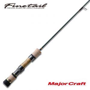 Кастинговое удилище Major Craft Finetail FTS-B4102UL