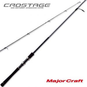 Спиннинг Major Craft Crostage CRS-962M