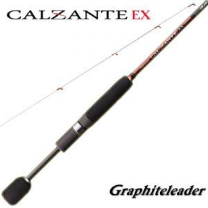 Спиннинг Graphiteleader Calzante EX GOCAXS-762UL-S