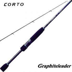 Спиннинг Graphiteleader Corto GORTS-732L-T