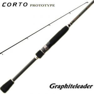 Спиннинг Graphiteleader Corto Prototype GORPS-642 L-HS