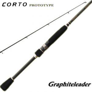 Спиннинг Graphiteleader Corto Prototype GORPS-832L-T