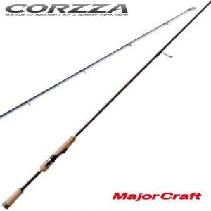 Спиннинг Major Craft Corzza CZS-692ML