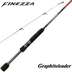 Спиннинг Graphiteleader Finezza Nuovo GONFS-862UL-T